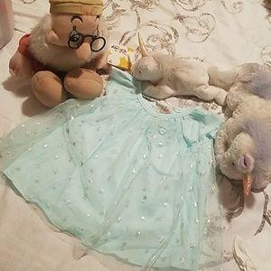 Princess nighty